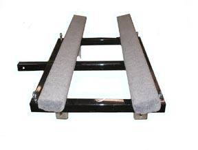stand up pwc trailer / hitch carrier